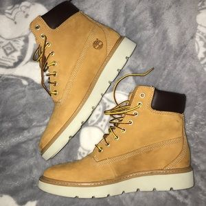 Timberland ✨ Kenniston boot